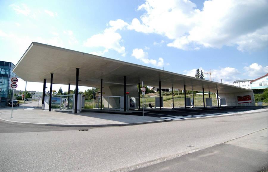 architekt oö öffentliche gebäude