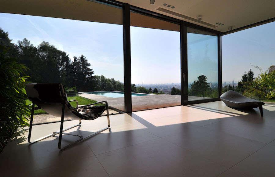 architekturbüro linz einfamilienhaus