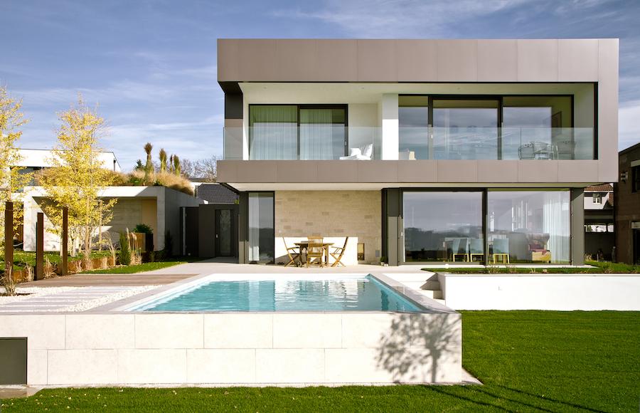 architekturbüro einfamilienhaus