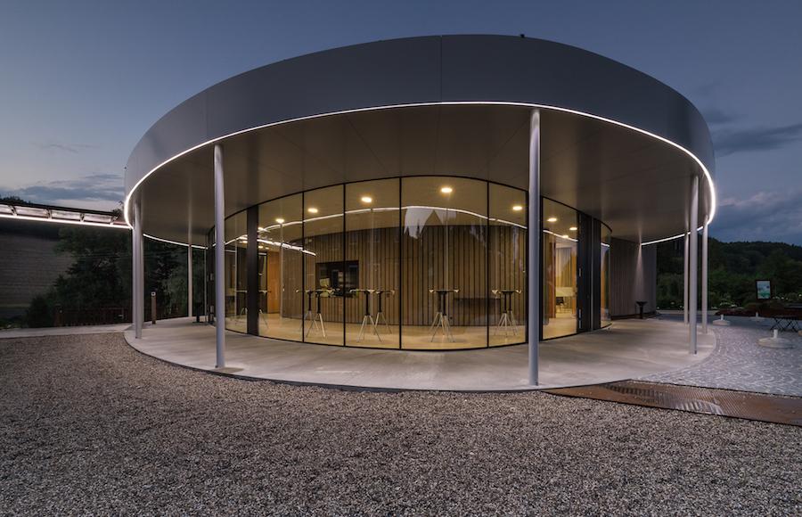 architekturbüro linz