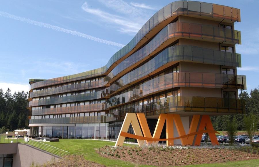 architekt hotel