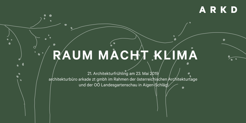 architekturtage 2019