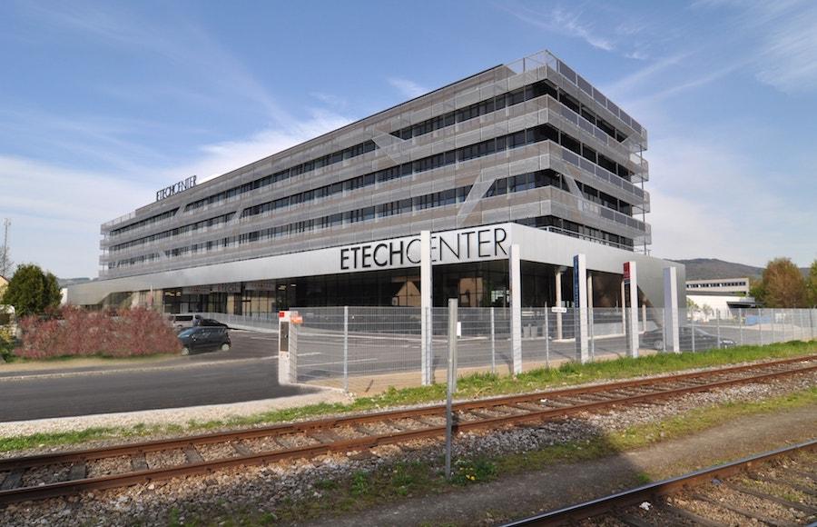 architekt gewerbe