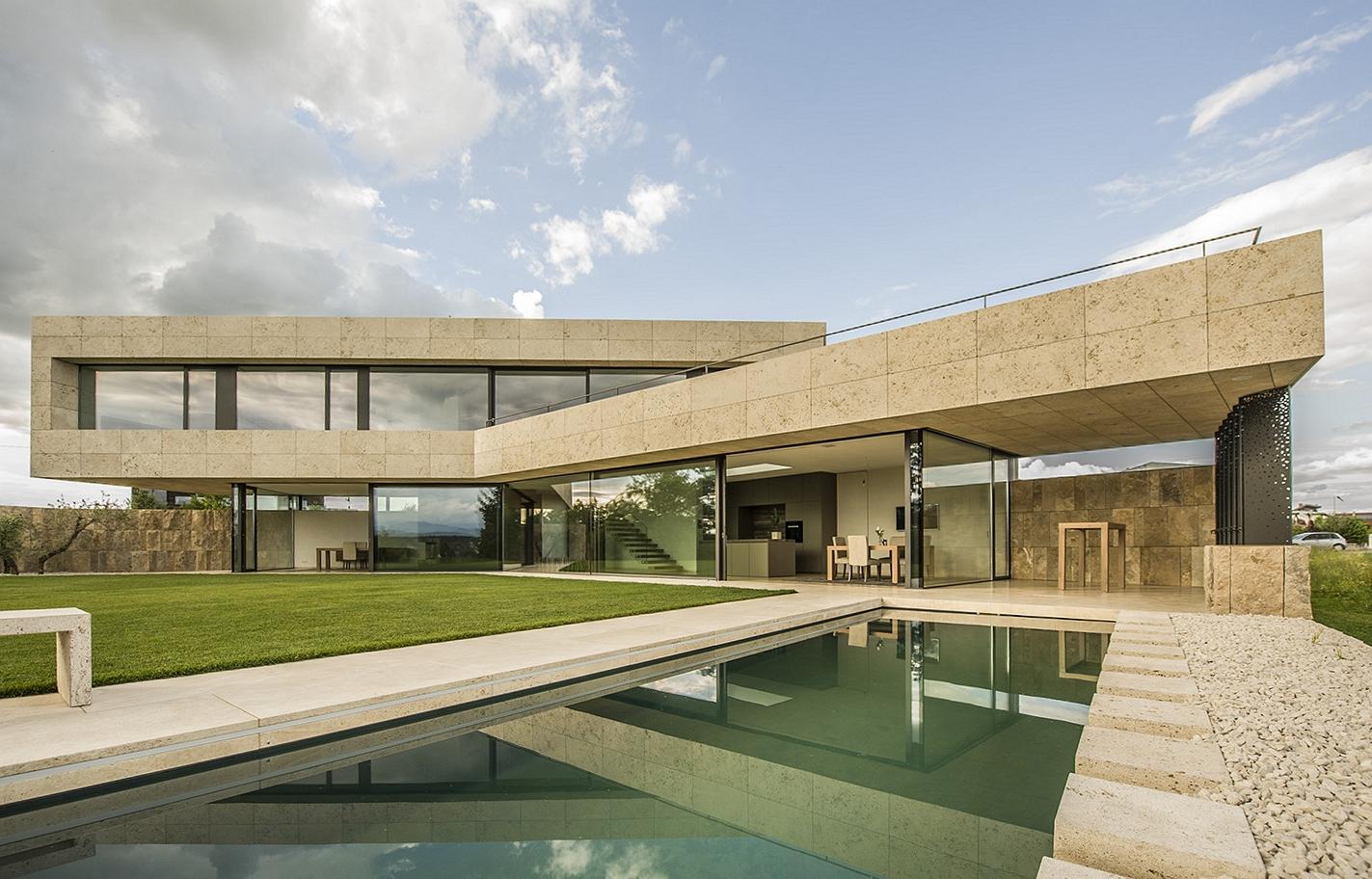 Architekurbüro Linz Einfamilienhaus
