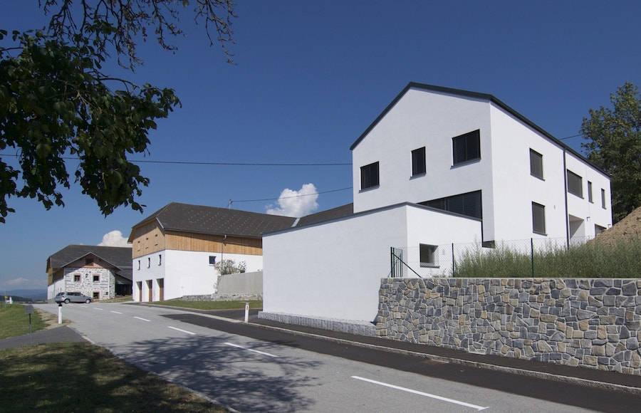 architekt einfamilienhaus oö