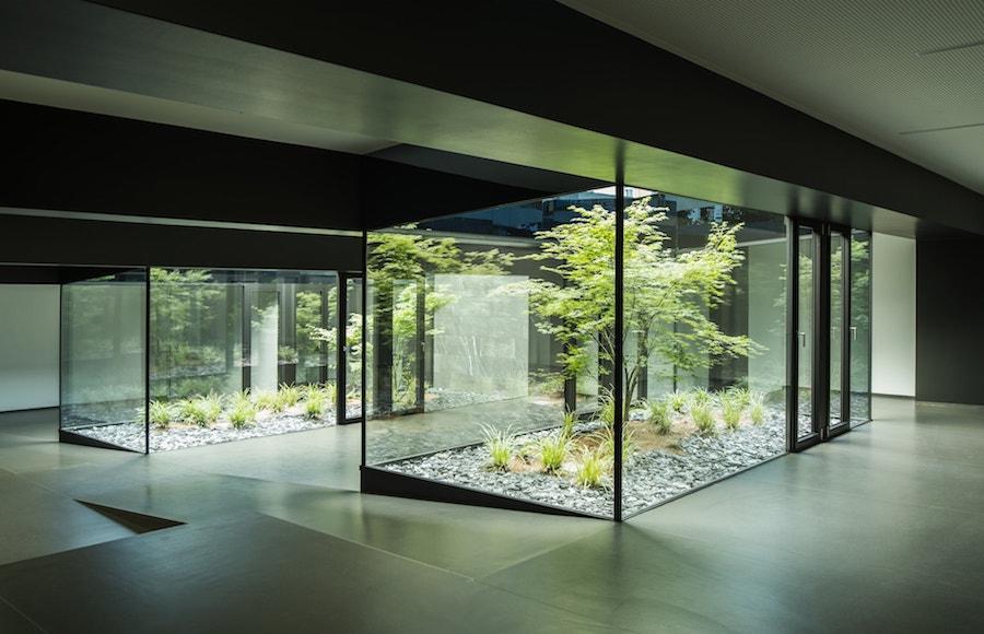 architekturbüro oö gewerbe