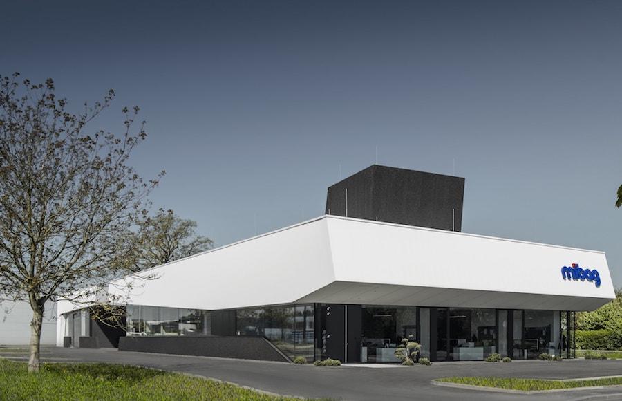 architekturbüro linz gewerbe