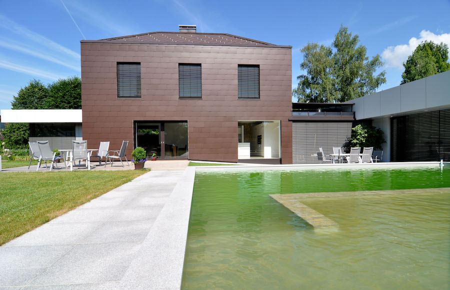 architekt oö einfamilienhaus
