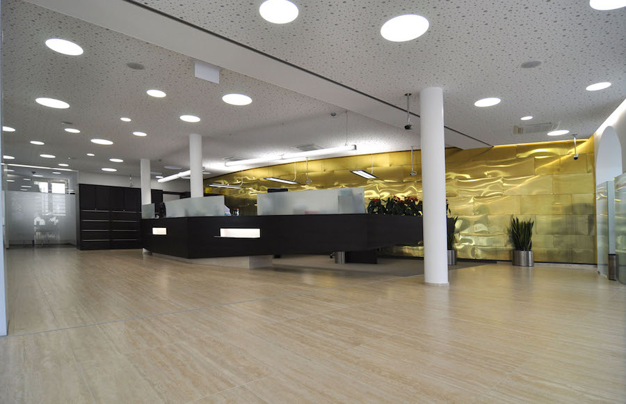 architekt oö bank